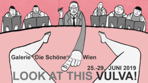 """Beratung und Kurs bei """"Look at this Vulva!"""" @ Die Schöne"""